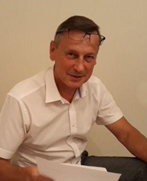Dr Witold Woźniak