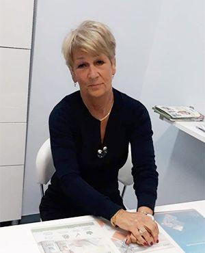 Dr Barbara Strzyżewska