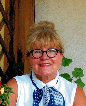Dr Joanna Sawicka