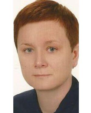 Dr Małgorzata Wójcik